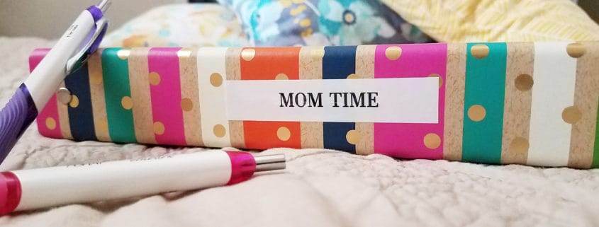 """How can moms REALLY rock back to school season? Here are a few ways I'm taking back """"back to"""" season for myself!"""