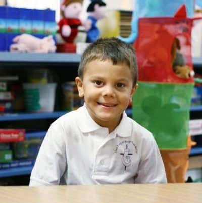 Preparing Your Child for the First Day of Kindergarten