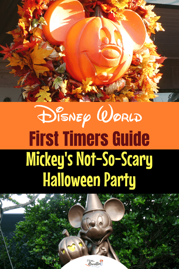 First Halloween Party at Disney? These 20 practical tips give first timers to Mickey's Not-So-Scary Halloween Party at Disney World all the insider advice they need for a spooktacular time! . #DisneyWorld #MNSSHP #Halloween #MickeyMouse #Florida #WaltDisneyWorld #HalloweenParty #MickeyHalloweenParty