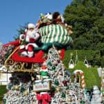 Holidays at Disneyland – Visiting Tips For Busy Days