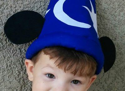 Mickey Mouse Costumes to Make at Home on a Budget