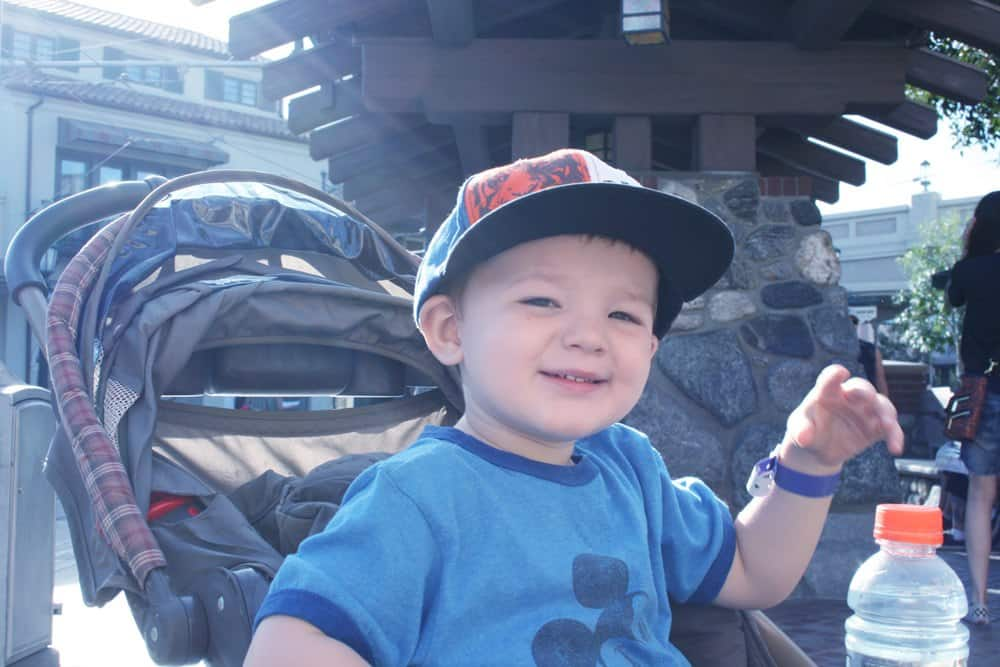 This one-day Disneyland with toddlers itinerary has all the insider tips for a magical day!