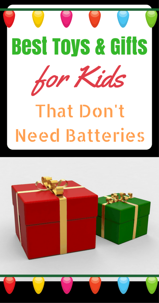 No batteries needed! These are the best toys for kids that don't need batteries.
