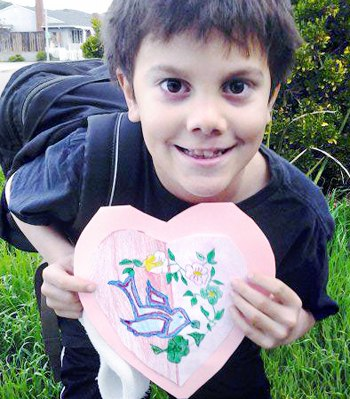 Looking to make real, meaningful connections with your children this Valentine's Day? These inexpensive and lovable Valentine's Day ideas for kids are practical and fun tips help make your Valentine's lovely.