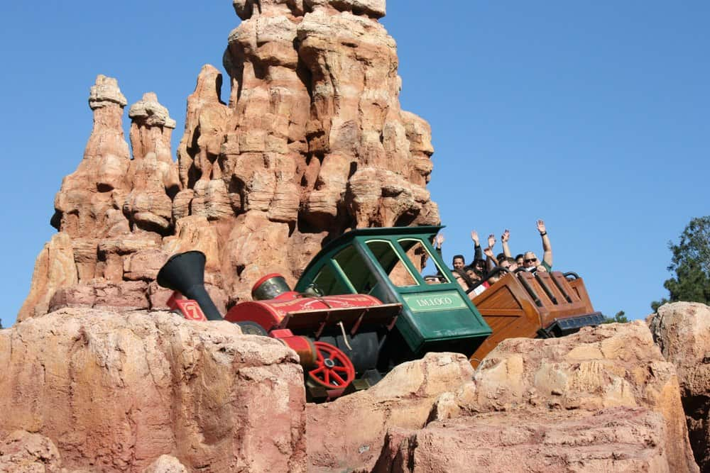 Not sure if your child is tall enough to ride certain Disneyland attractions? There's more to know than JUST height! Follow these tips about Disneyland ride height requirements so you'll know before your California vacation.