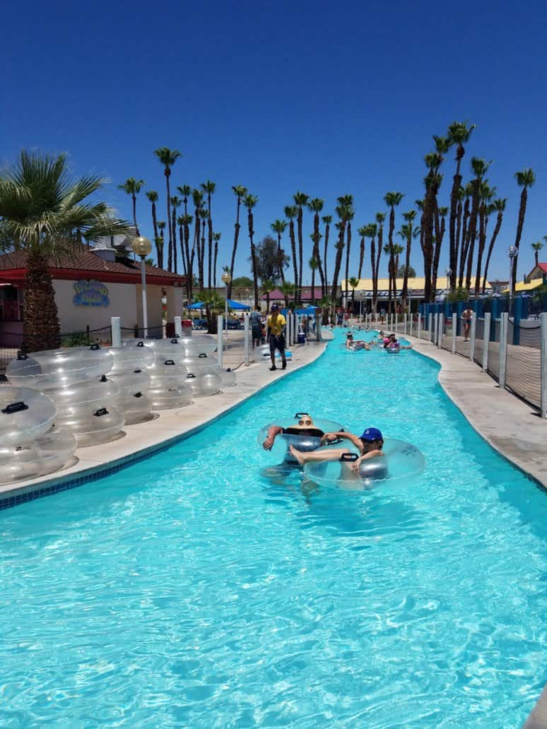 There are lots of things to families to do in Palm Springs. Find out the top 8 desert adventures including golfing, museums, and water parks. Lots of tips on where to stay and what to do in the California desert of Palm Springs with kids of all ages.