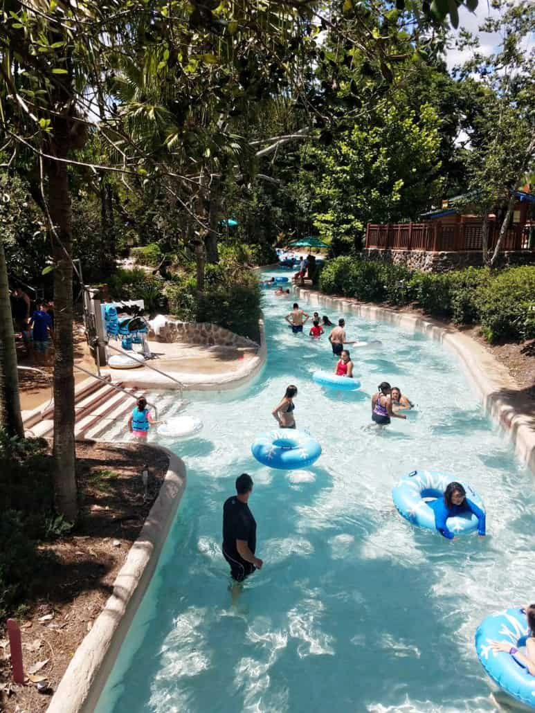 What You Need To Know About Visiting Disney Water Parks With Kids