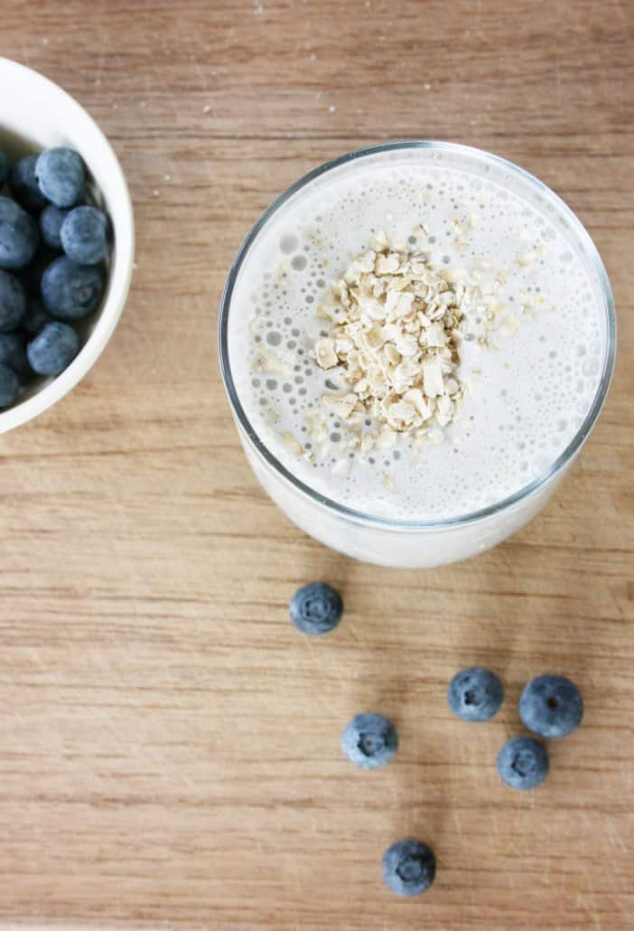 High Protein and Low Carb Smoothie Recipes for Breakfast