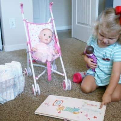 16 Unexpected Joys of Raising a Toddler