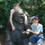 SoCal Guide – San Diego Zoo Safari Park with Kids