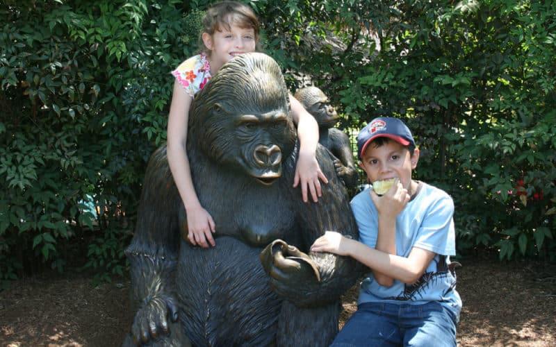 SoCal Guide – San Diego Zoo Safari Park with Kids
