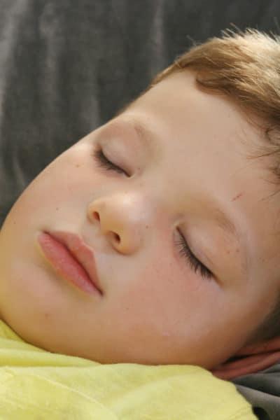 4 Ways to Help Sick Kids Get Better Fast