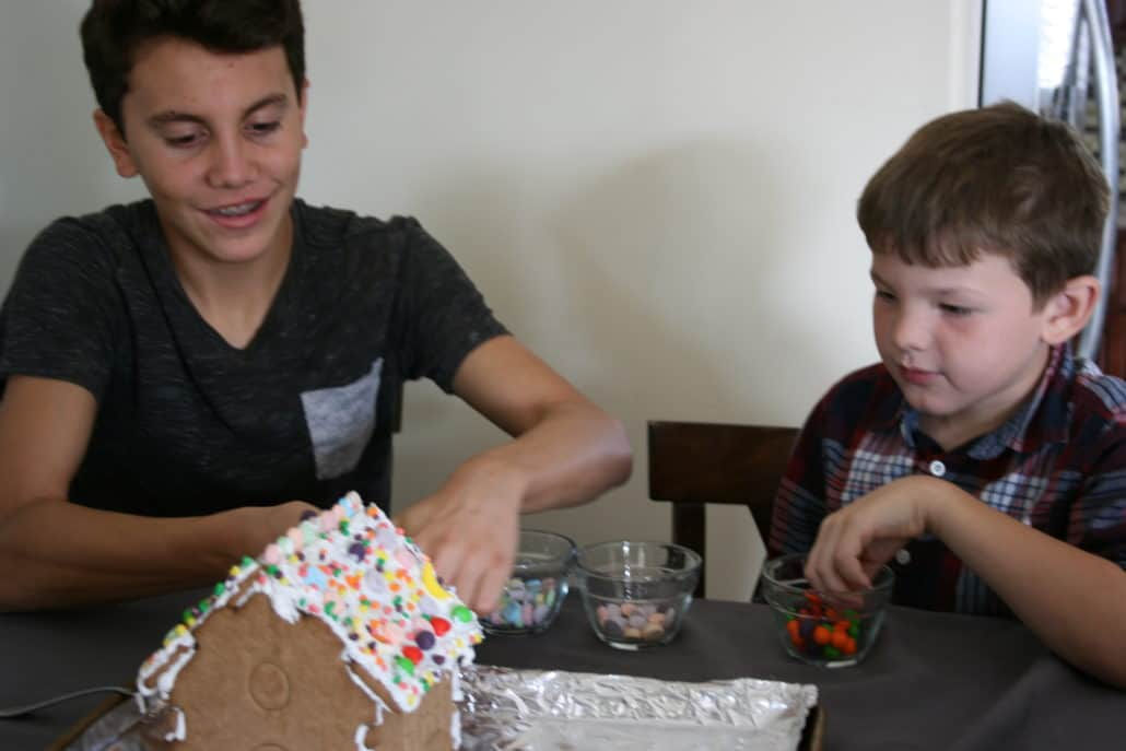 These 12 Christmas traditions for kids keep things simple and memorable for the entire family this holiday season.